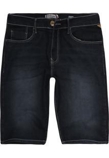 Bermuda Jeans Khelf Jeans