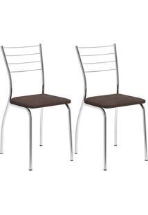 Cadeira Carraro 1700 - 2 Peças