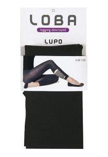 Legging Loba Lupo Destroyed (05813-001)