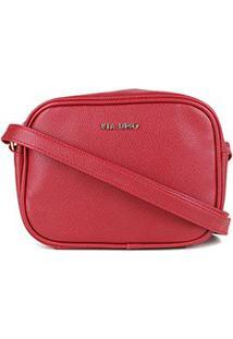 Bolsa Via Uno Mini Bag Feminina - Feminino