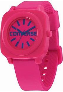Relógio De Pulso Converse Keeper - Feminino-Rosa+Pink