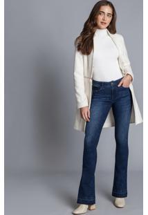 Calça Bootcut Malibu Every Day Jeans - Lez A Lez