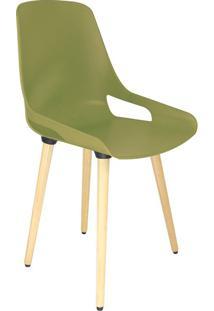 Cadeira De Cozinha Beau Verde