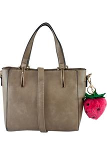 Bolsa Ella Store Ca257 Caqui