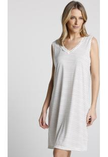 Camisola Listras Lilly