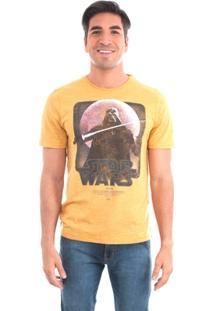 Camiseta Triton T-Shirt Star Wars - Masculino
