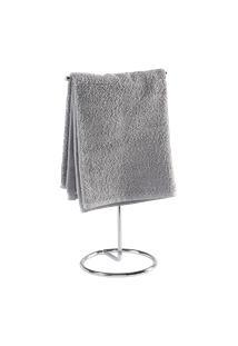 Porta Toalha Para Bancada - Curve 18 X 10 X 30 Cm - Brinox