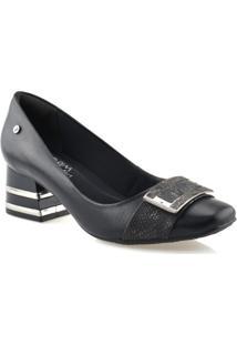 Sapato Feminino Salto Médio Conforto Ramarim 1895133
