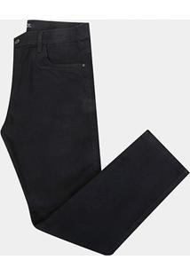 Calça Jeans Tbt Plus Size Masculina - Masculino