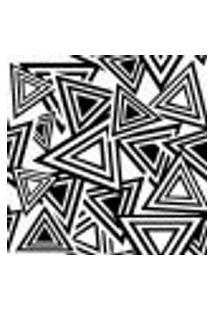 Papel De Parede Adesivo - Geometria - 029Ppa