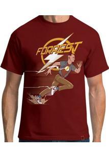 Camiseta Forrest