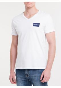 Camiseta - Branco 2 - Pp