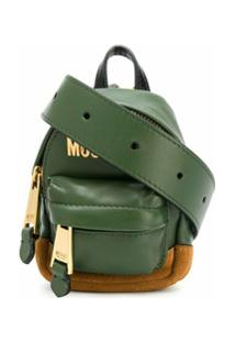 Moschino Pochete - Verde