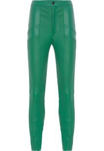 Calça Feminina Polly - Verde