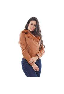 Jaqueta Feminina Crocker - 46024