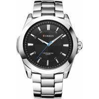 9959d352534 Relógio Curren Analógico - Masculino