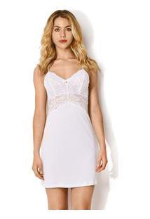 Camisola Curta New Wishes Branco