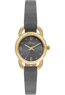 Relógio Condor Mini Feminino - Feminino-Azul