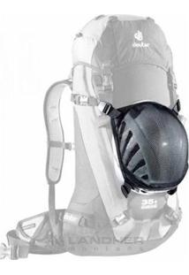 Porta Capacete Para Mochila Deuter Helmet Holder - Unissex