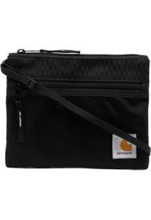 Carhartt Wip Spey Mesh-Panelled Shoulder Bag - Preto