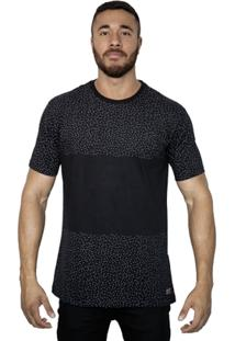 Camiseta Especial Globe Kinfolk - Masculino