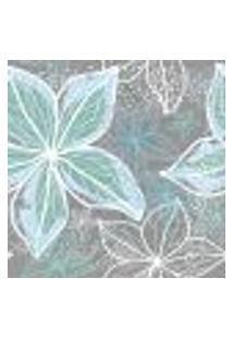 Papel De Parede Adesivo - Flores - 009Ppf