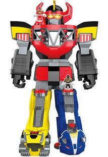 Imaginext Power Ranger - Megazord - Fisher-Price
