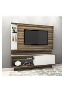 Estante Home Para Tv 170Cm Criando Mobilia 1 Porta 3 Prateleiras
