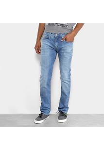 Calça Jeans Skinny Alex Masculina - Masculino