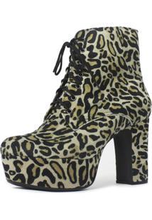 Bota Damannu Shoes Debbie Bege