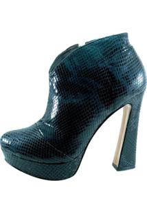 Bota Infinity Shoes Premium Preto