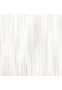 Papel De Parede Linhas Branco (950X52)