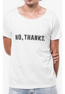 Camiseta No, Thanks 103441