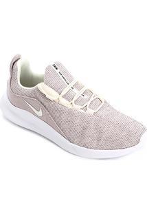 Tênis Nike Wmns Viale Prem Feminino - Feminino-Branco+Preto