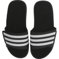 08b7b9621 Chinelo Adidas Adissage Tnd - Slide - Masculino - Preto/Branco