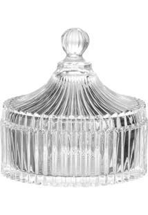 Bomboniere- Cristal- 15,5Xø14Cmdynasty
