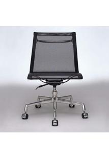 Cadeira Ea330Rg Design By Charles & Ray Eames