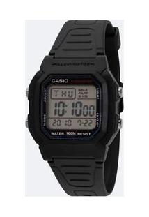 94ad413a41c ... Relógio Masculino Casio W 800H 1Avdf Digital