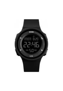 Relógio Skmei Women -1445- Preto