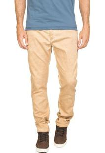 Calça Jeans Jogging Chino Color