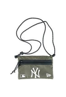Mini Bolsa New Era New York Yankees Verde