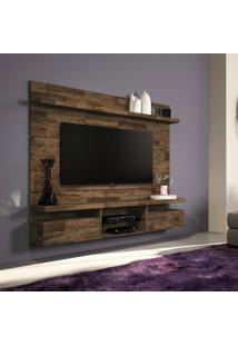 Painel Para Tv 55 Polegadas Livin Deck 181 Cm