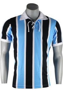 Camiseta Retro Mania Tricolor 1929