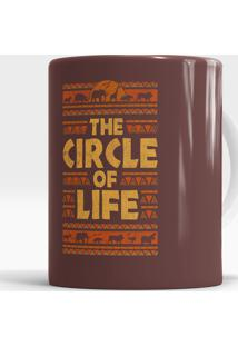 Caneca The Circle Of Life