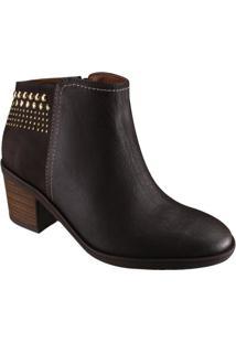 Bota Ankle Boot Usaflex
