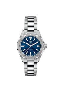 Relógio Tag Heuer Feminino Aço - Wbd1312.Ba0740
