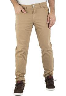Calça Prime Slim Tradicional Collor - Masculino