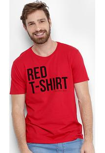 Camiseta Calvin Klein Colors Masculina - Masculino