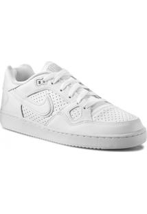 Tênis Masculino Nike Son Of Force 616775-101