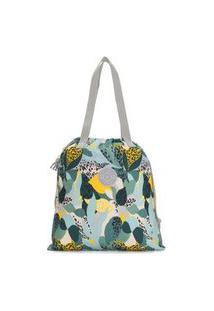 Bolsa Kipling New Hiphurray - Estampado